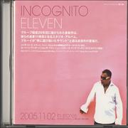 Click here for more info about 'Incognito - Eleven'
