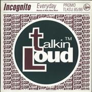 Click here for more info about 'Incognito - Everyday (Masters At Work / Bluey Mixes)'