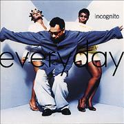 Click here for more info about 'Incognito - Everyday'