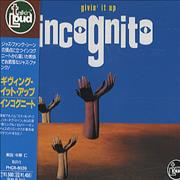 Click here for more info about 'Incognito - Givin' It Up'