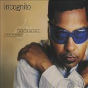 Click here for more info about 'Incognito - Jump To My Love'