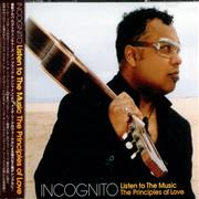 Click here for more info about 'Incognito - Listen To The Music / The Principles Of Love'