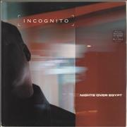 Click here for more info about 'Incognito - Nights Over Egypt'