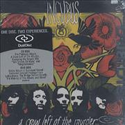 Click here for more info about 'Incubus - A Crow Left Of The Murder...'