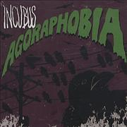 Click here for more info about 'Incubus - Agoraphobia'