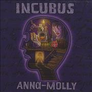 Click here for more info about 'Incubus - Anna-Molly'