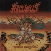 Click here for more info about 'Incubus (Death/Thrash) - Serpent Temptation'