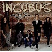 Click here for more info about 'Incubus - Dig'