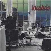Click here for more info about 'Incubus - I Wish You Were Here'