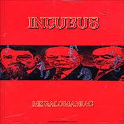 Click here for more info about 'Incubus - Megalomaniac'