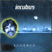 Click here for more info about 'Incubus - S.C.I.E.N.C.E.'