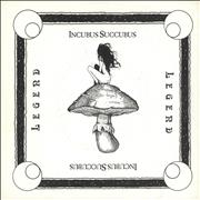 Click here for more info about 'Incubus Succubus - Song To Pan / Dark Mother'