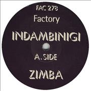 Click here for more info about 'Indambinigi - Zimba'