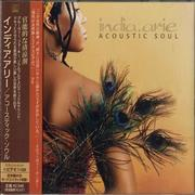 Click here for more info about 'India.Arie - Acoustic Soul'