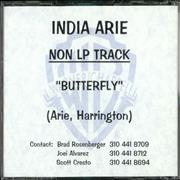 Click here for more info about 'India.Arie - Butterfly'