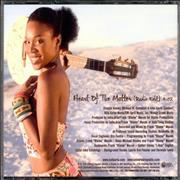 Click here for more info about 'India.Arie - Heart Of The Matter'