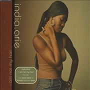 Click here for more info about 'India.Arie - I Am Not My Hair'