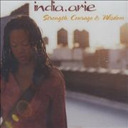 Click here for more info about 'India.Arie - Strength, Courage & Wisdom'
