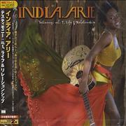 Click here for more info about 'India.Arie - Testimony Vol. 1 - Life & Relationships'