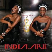 Click here for more info about 'India.Arie - Testimony: Vol. 2 Love And Politics'