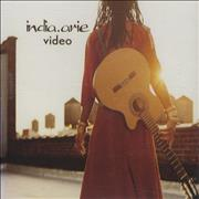 Click here for more info about 'India.Arie - Video'