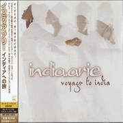 Click here for more info about 'India.Arie - Voyage To India'