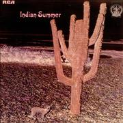Click here for more info about 'Indian Summer - Indian Summer - Mint'