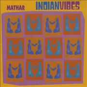 Click here for more info about 'Indian Vibes - Mathar'