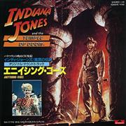 Click here for more info about 'Indiana Jones - Anything Goes'