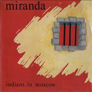 Click here for more info about 'Indians In Moscow - Miranda'