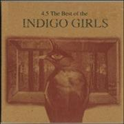 Click here for more info about 'Indigo Girls - 4.5 The Best Of..'