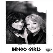 Click here for more info about 'Indigo Girls - All That We Let In/Perfect World'