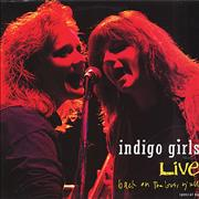 Click here for more info about 'Indigo Girls - Back On The Bus, Y'All'