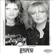 Click here for more info about 'Indigo Girls - Become You'