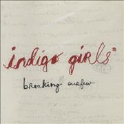 Click here for more info about 'Indigo Girls - Breaking Curfew'