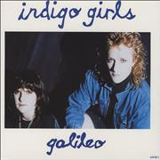 Click here for more info about 'Indigo Girls - Galileo'