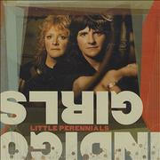Click here for more info about 'Indigo Girls - Little Perennials'