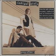 Click here for more info about 'Indigo Girls - Power Of Two'