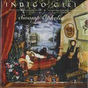 Click here for more info about 'Indigo Girls - Swamp Ophelia'
