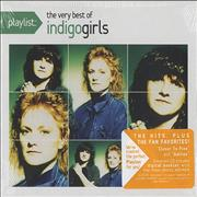 Click here for more info about 'Indigo Girls - The Very Best Of'