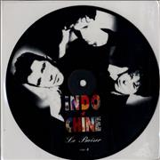 Click here for more info about 'Indochine - Le Baiser'