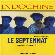Click here for more info about 'Indochine - Le Septennant'