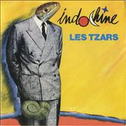 Click here for more info about 'Indochine - Les Tzars'