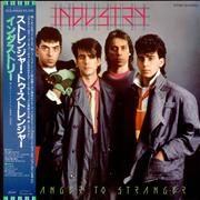 Click here for more info about 'Industry - Stranger To Stranger'