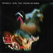 Click here for more info about 'Infadels - Girl That Speaks No Words'