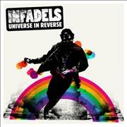 Click here for more info about 'Infadels - Universe In Reverse'