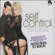 Click here for more info about 'Infernal - Self Control'