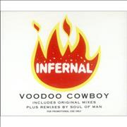 Click here for more info about 'Infernal - Voodoo Cowboy'