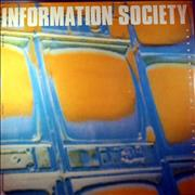 Click here for more info about 'Information Society - Creatures Of Influence'