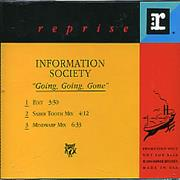 Click here for more info about 'Information Society - Going, going, Gone'